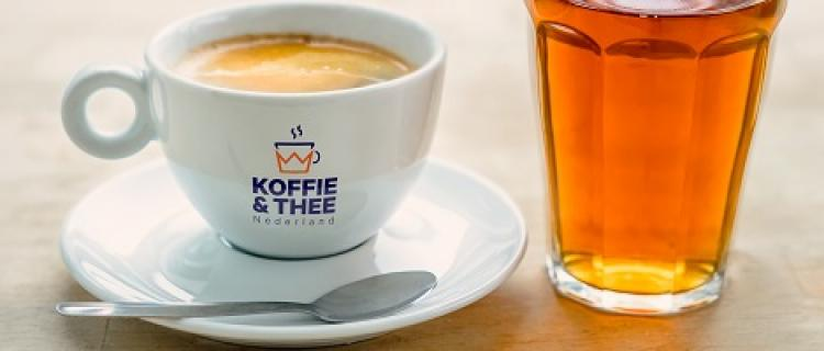 Koffie & thee
