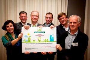 GD149 Duurzaam GWW award